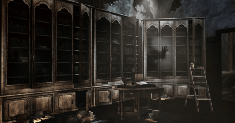 Top 8 Most Disturbing Things Found In Libraries