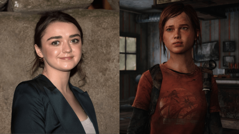 The Last of Us: Our Ideal Cast For HBO's New TV Series