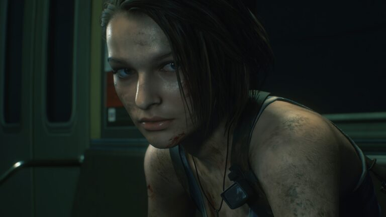 New Resident Evil 3 Trailer Puts The Spotlight On Jill Valentine