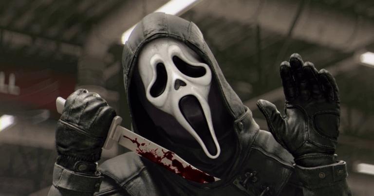 Scream '5' Is Underway
