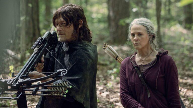 The Walking Dead Season Finale Postponed