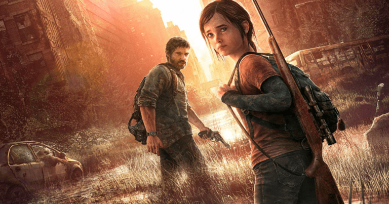 HBO Working On The Last of Us TV Show