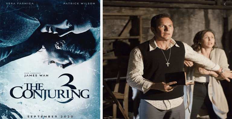 'The Conjuring 3' Writer Confirms That The Film Is Going In A New Direction
