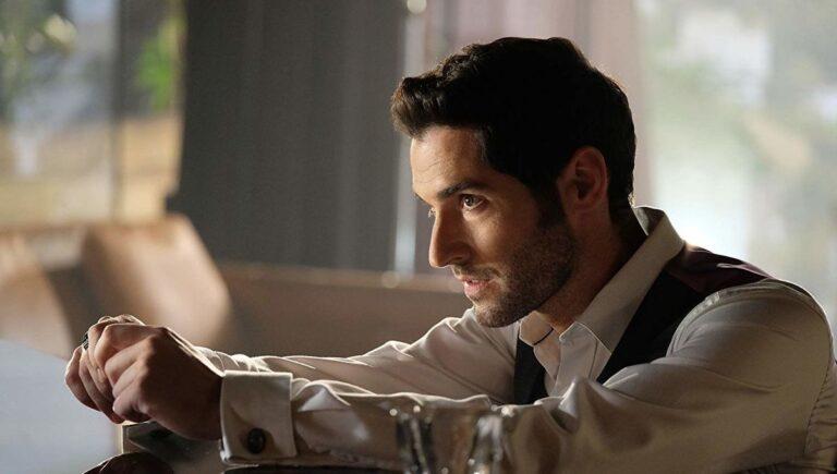 Tom Ellis and Netflix Finalise Deal For Lucifer Season Six!