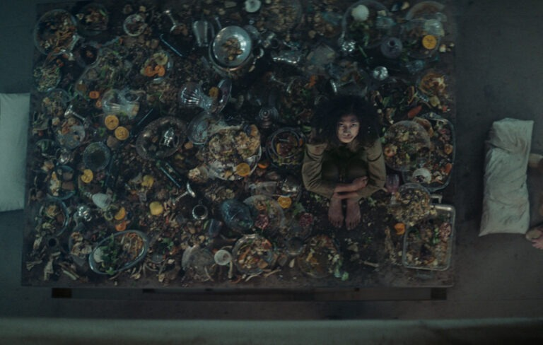 Netflix's 'The Platform' Has Got Horror Fans Raving