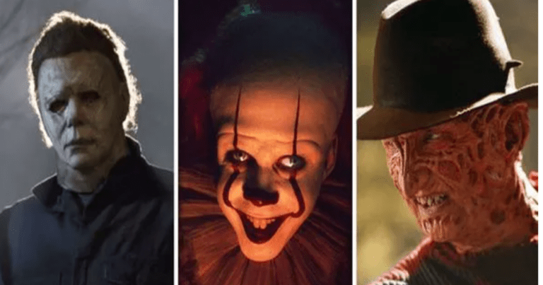Which Horror Movie Villain Matches Your Star Sign?