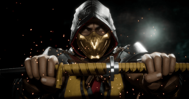 """""""Mortal Kombat Has Never Looked This Good"""" Says Greg Russo"""