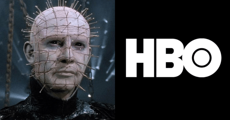 HBO is developing 'Hellraiser' series; David Gordon Green to direct