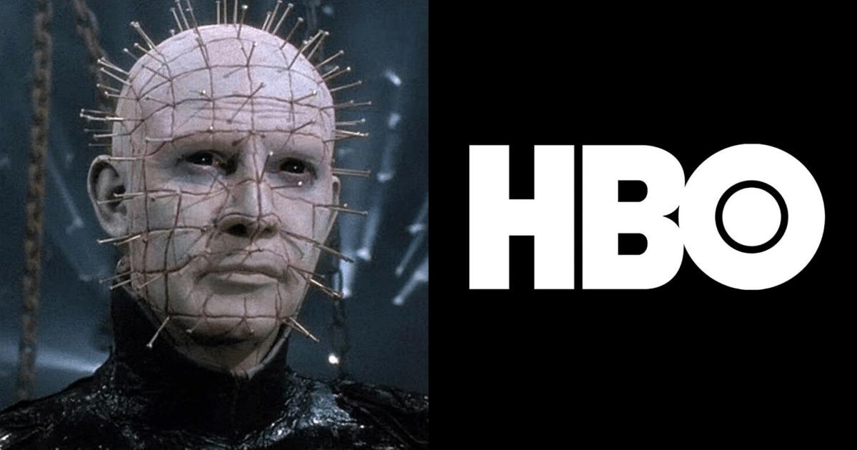 hellraiser hbo series
