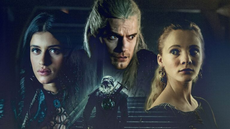 The Witcher Set For Seven Complete Seasons Says Showrunner