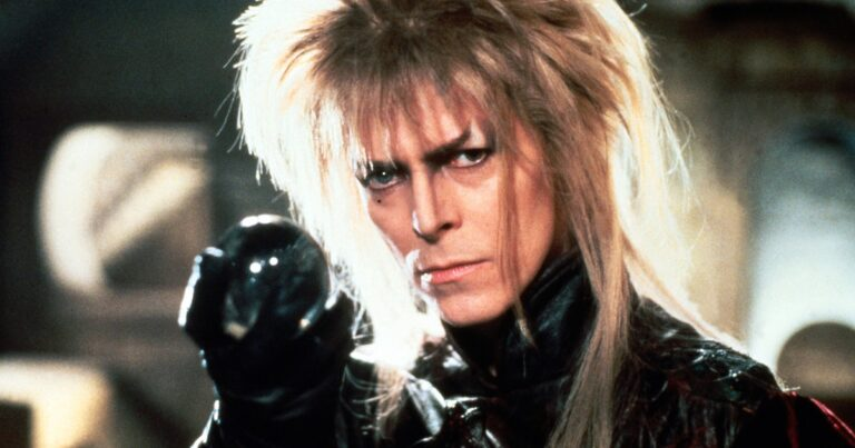 Follow-Up Film To 'Labyrinth' Officially In Progress