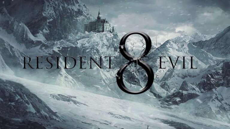 Fresh Rumours Are Surfacing For 'Resident Evil 8'