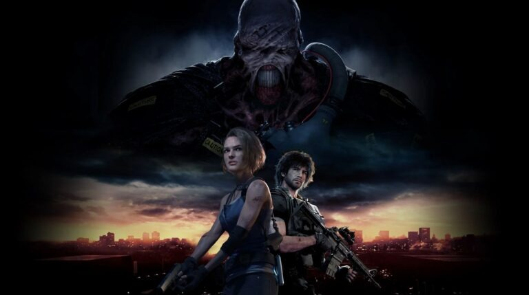 Capcom Asks Fans If They Want More Resident Evil Remakes