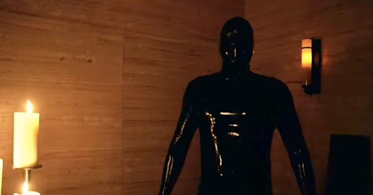 American Horror Story Creator Teases The Return Of The Rubber Man