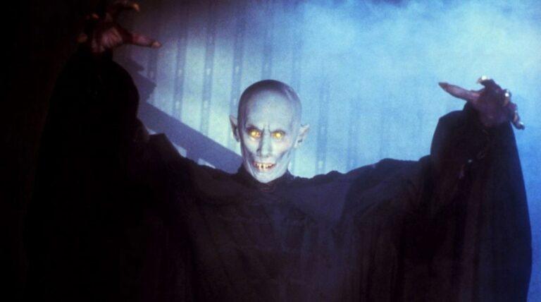 Gary Dauberman Confirmed To Direct 'Salem's Lot' Adaptation