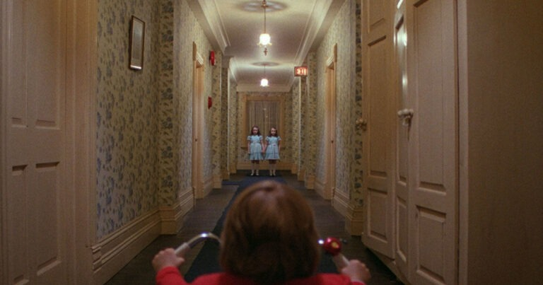 Fans Of Stephen King Can Take A Virtual Tour Of The Stanley Hotel