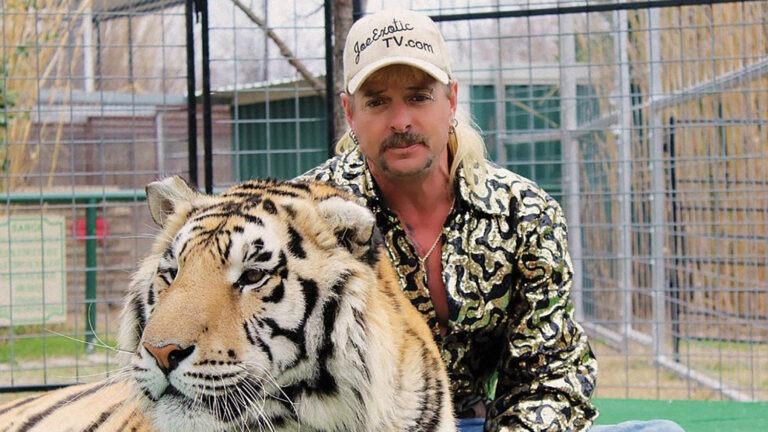 New 'Tiger King' Episode Arriving Sooner Than Expected