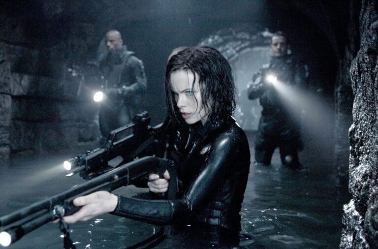 Netflix Set To Stream The Start Of The Underworld Saga