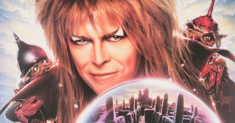 'Labyrinth' Sequel Brings In Scott Derrickson to Direct and Maggie Levin to Write