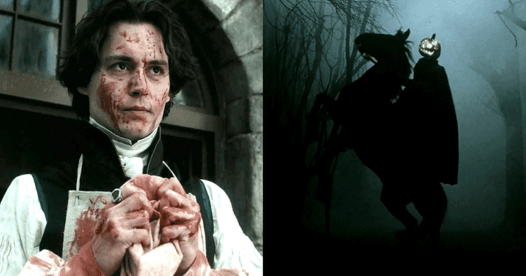 Take A Virtual Tour Through Sleepy Hollow And Try To Find The Headless Horseman