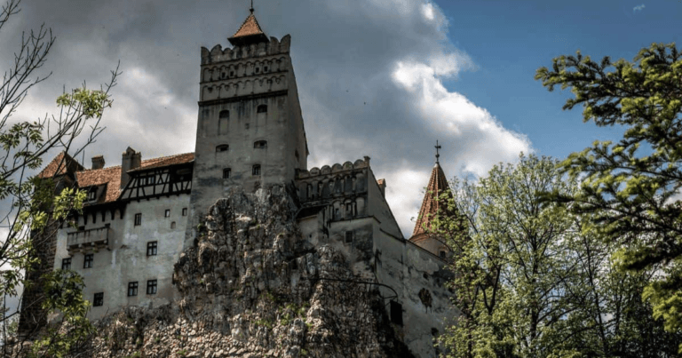 The owners of Dracula's castle say it is not for sale, despite rumors they would sell for $66 million