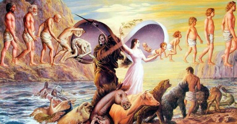 Four Signs That Show You May Be A Reincarnation