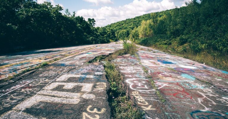 5 Facts About Centralia PA, The Real Life Silent Hill