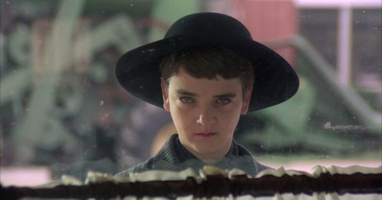 'Children Of The Corn' Reboot Quietly Continues Production Under 'Equilibrium' Director.