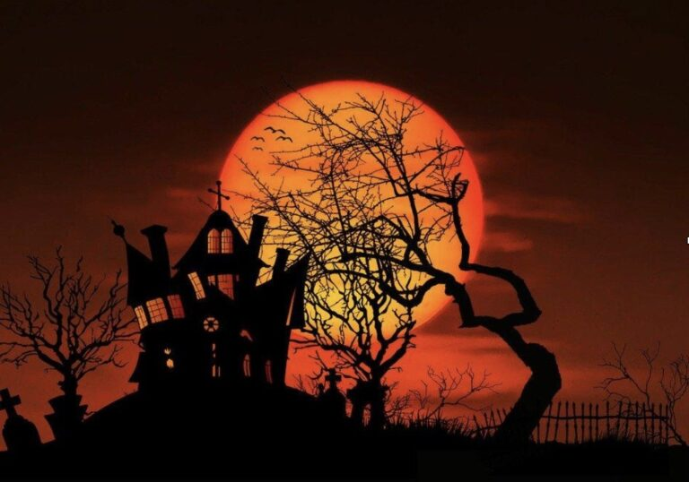 Some Halloween Facts You Probably Didn't Know