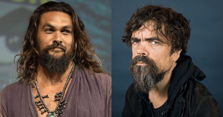 'Game of Thrones' cast members Jason Momoa and Peter Dinklage to star in Van Helsing movie