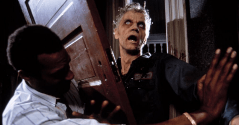 Why Tom Savini's 'Night of the Living Dead' remake from the '90s deserves a second look