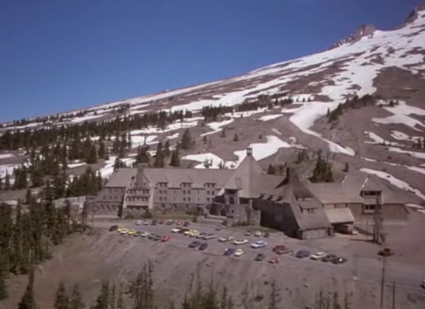 The Overlook Hotel: The Inspiration Behind One of The Spookiest Settings in Fiction