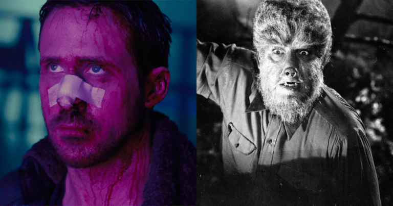 Ryan Gosling enters 'Wolfman' movie in hopes to revive Universal's Monster Cinematic Universe