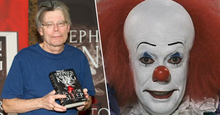 6 Facts You Might Not Know About Stephen King's 'It'