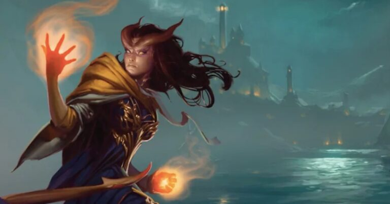 """Dungeons & Dragons Removes """"Inherently Evil"""" Races Concept"""