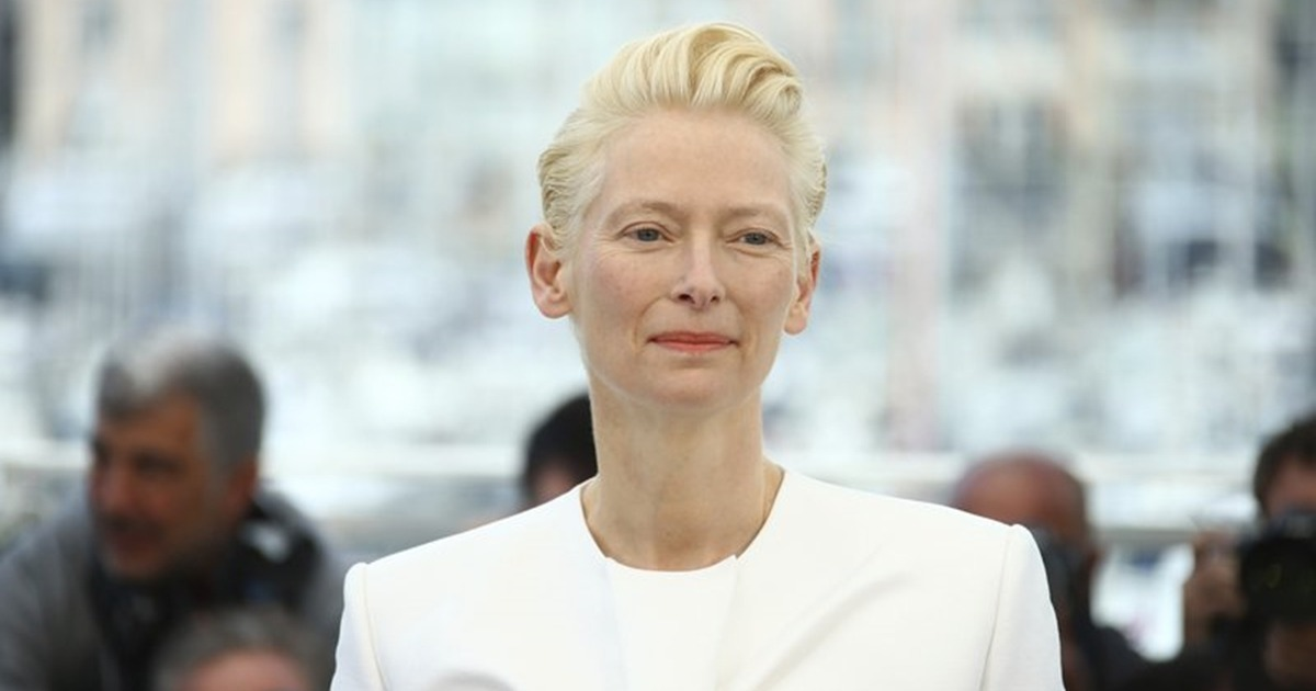 Labyrinth Fans Want Tilda Swinton To Take David Bowie's Role In The Sequel