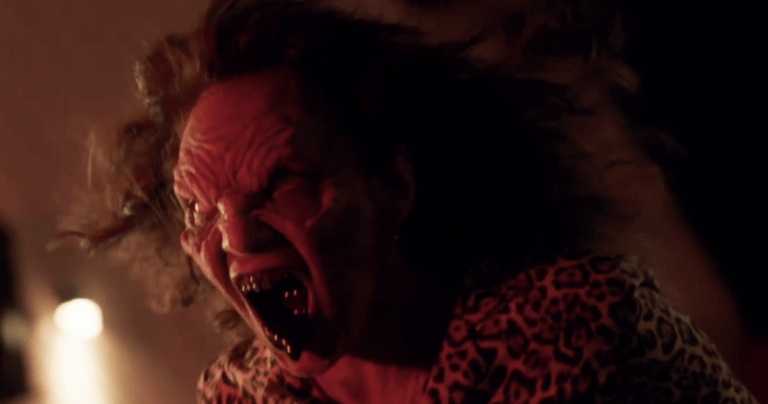 The Legions Trailer Looks Like It's Straight Out Of The Evil Dead