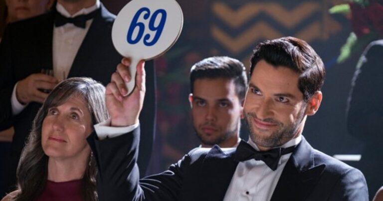 Lucifer Season 6 Confirmed By Netflix As 'Final, FINAL Season'