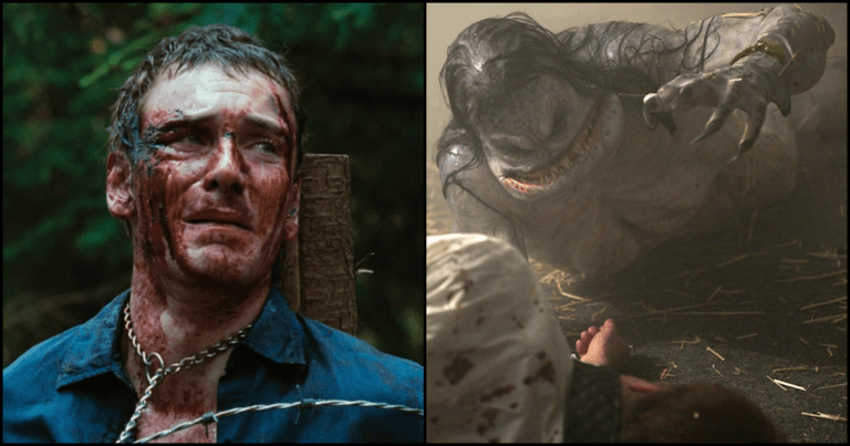10 Cabin In The Woods Movies You Need To Watch