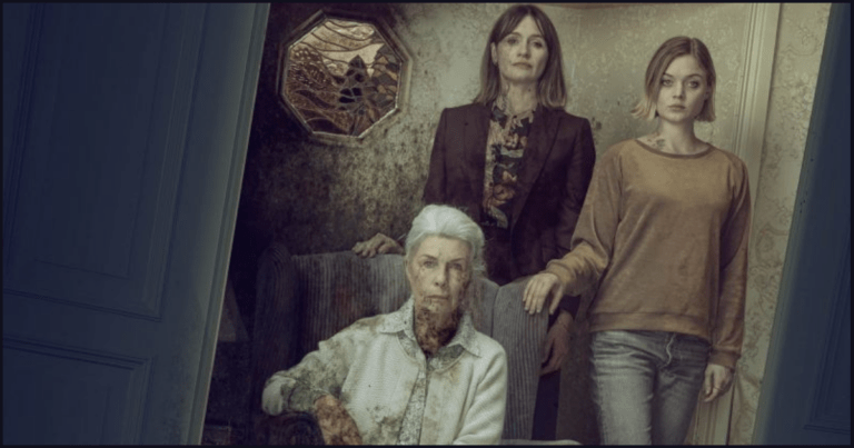Watch: The Bone-Chilling Trailer To RELIC Officially Drops