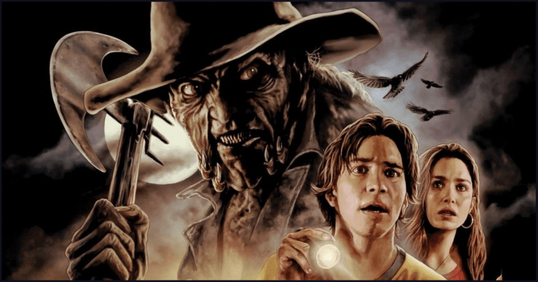 'Jeepers Creepers 4' Development Moving Forward, States IMDb
