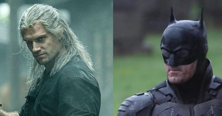 The Batman, The Witcher, and Fantastic Beasts To Restart Production In The U.K Soon