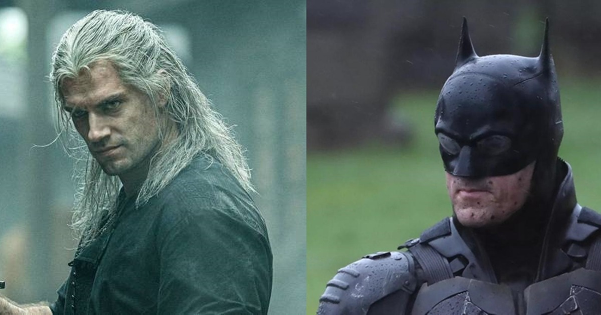 The Batman, The Witcher, and Fantastic Beasts Restart Production In The U.K