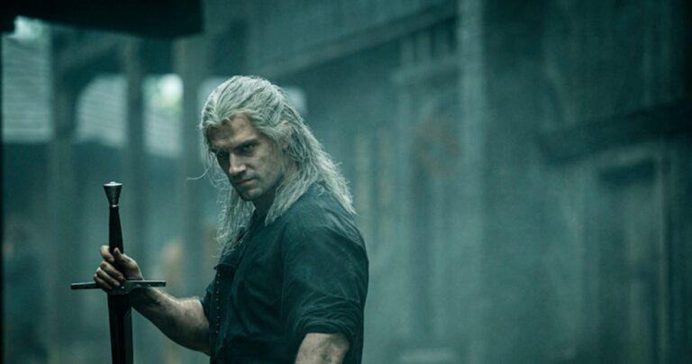 Netflix's Witcher To Get A 6 Part Prequel Series