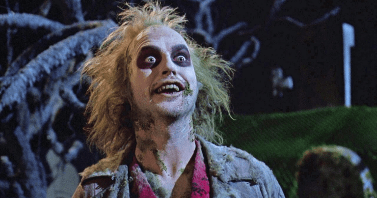 """4K version of """"Beetlejuice"""" officially coming in time for the Halloween season"""