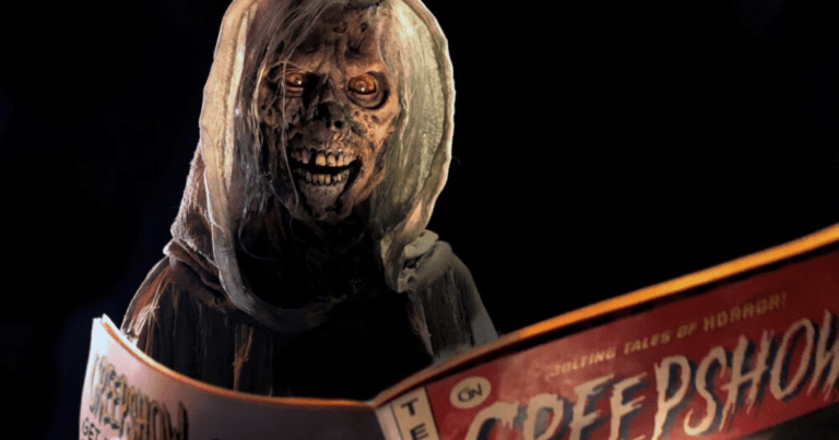 AMC's Shudder: Creepshow Season 3 in the Works