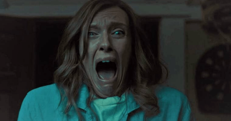 """""""Hereditary"""" director Ari Aster's next project will be a four-hour nightmare comedy"""