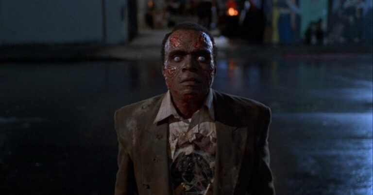 Five Must-Watch Black Cinema Horrors