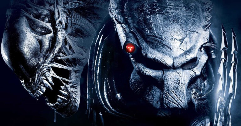 Rights To Alien And Predator Comics Acquired By Marvel
