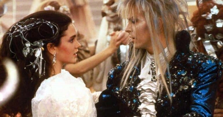 David Bowie Might Be Able To Star In Labyrinth 2 Via CGI